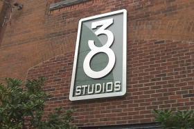 Curt Schilling's 38 Studios