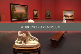 Jared Bowen meets the new director of the Worcester Art Museum.