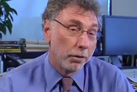 Boston Globe's Marty Baron in an interview with Emily Rooney.
