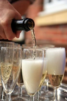 Jonathan Alsop, of the Boston Wine School, talks with Boston Public Radio about New Years bubbly and the year in wine.