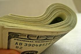 The 2012 election saw some of the largest amounts of money being poured into campaigns. Harvard law professor Lawrence Lessig says it's time to reexamine the whole system.