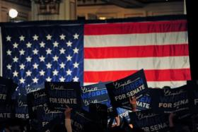 Election night was one of our favorite stories of 2012.