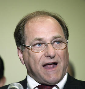 U.S. Rep. Mike Capuano