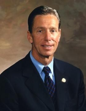 U.S. Rep. Stephen Lynch