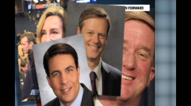 Massachusetts Republicans who were rumored to be interested in running for U.S. Senate.