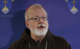 Cardinal Sean O'Malley