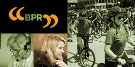 Christopher Lydon, Boston bike czar Nicole Freedman, and the Yahoo! work-from-home ban were all on BPR today.