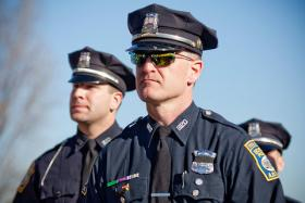 The Boston Police Department has been inconsistent in how it handles complaints against officers, according to a new study published in CommonWealth Magazine.