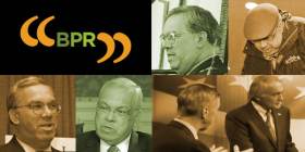 Mayor Menino won't run for reelection, and Chris Lydon and Jeffrey Toobin remembered Anthony Lewis.