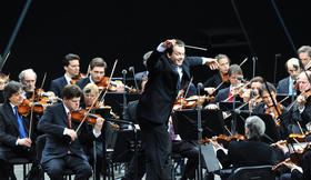 We conduct an interview with everyone's favorite conductor, Andris Nelsons.