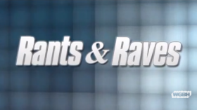 Rants and Raves Logo