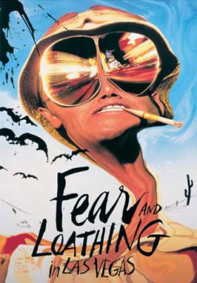 Fear And Loathing In Las Vegas is Hunter S. Thompson's best-known book. Ben Mezrich called Thompson one of his biggest influences.