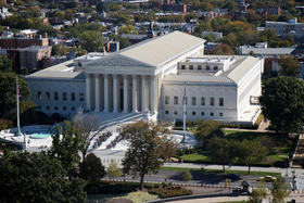The Supreme Court agreed to hear cases involving same-sex marriage. Bay Windows and South End News publisher Sue O'Connell talked about a likely outcome.