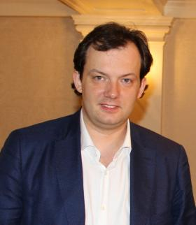 Andris Nelsons, 34, is the new music director for the Boston Symphony Orchestra.