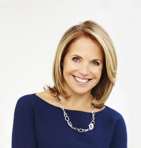 Katie Couric will be Yahoo! News' anchor.