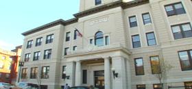 Lawrence City Hall