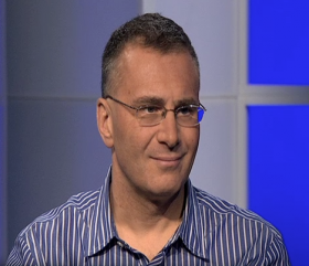 MIT economist Jonathan Gruber helped craft the Affordable Care Act.