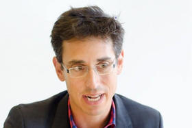 Evan Falchuk is running for Massachusetts governor on the United Independent Party ticket.
