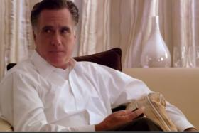 On Wednesday, Netflix released the trailer for their forthcoming documentary about the presidential campaign of former Gov. Mitt Romney. Boston Globe columnist Alex Beam talked about how it humanized Romney.