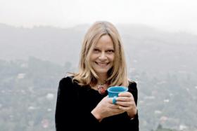 Author Joyce Maynard talked to Jim Braude and Margery Eagan about her 2009 book, Labor Day, which was recently turned into a movie.