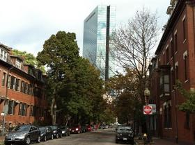 Boston's South End
