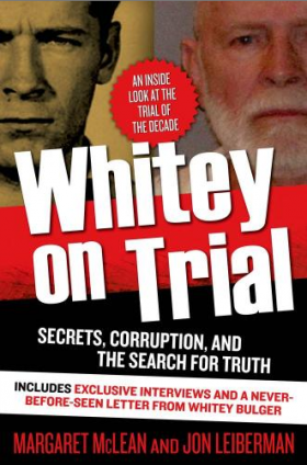 "Author Margaret McLean joins us to talk about her new book about the James ""Whitey"" Bulger trial."