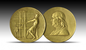 There was controversy around this year's Pulitzer Prize awards.