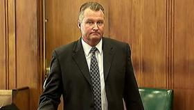 John O'Brien found guilty on mail fraud, racketeering, and racketeering conspiracy today.