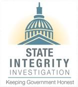 The State Integrity Investigation Logo