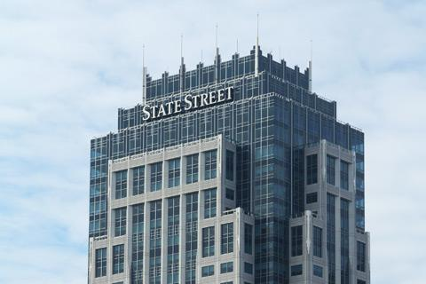 State Street Corp.