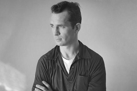 Jack Kerouac, circa 1956