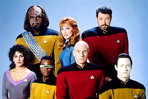 "Will the multifunction clothes of ""Star Trek"" become a reality soon?"