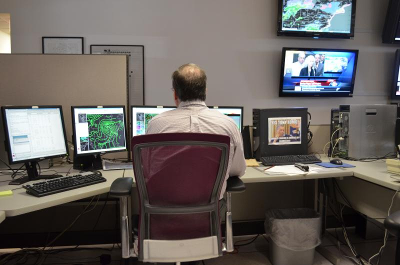 The National Weather Service in Taunton