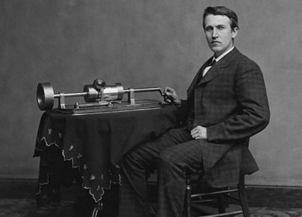 Can you tell a giver from a taker? Take our quiz to find out, and scroll to the bottom for our answers! Question 1: Thomas Edison, inventor of the lightbulb - giver, or taker?