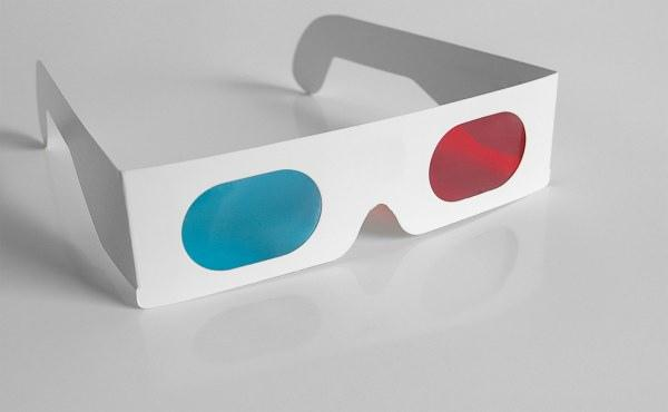 Your brain needs no help from 3D glasses to place you at the center of a story.