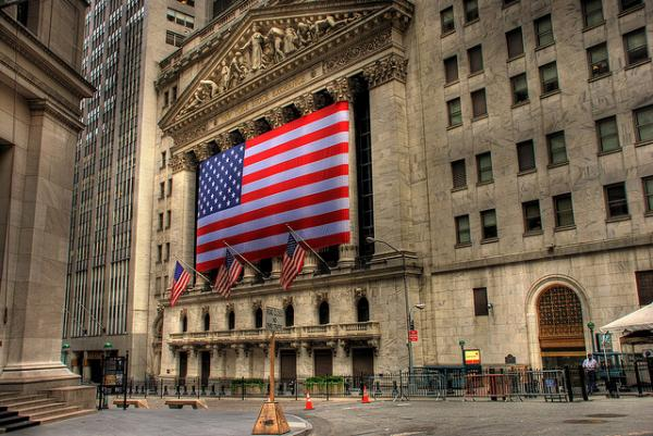 What if evolution makes the New York Stock Exchange Tick?