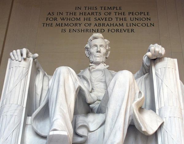 Lincoln is remembered as a great leader — so what can today's business leaders learn from him?