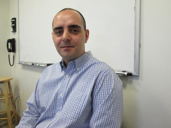 Sam Ohannesian