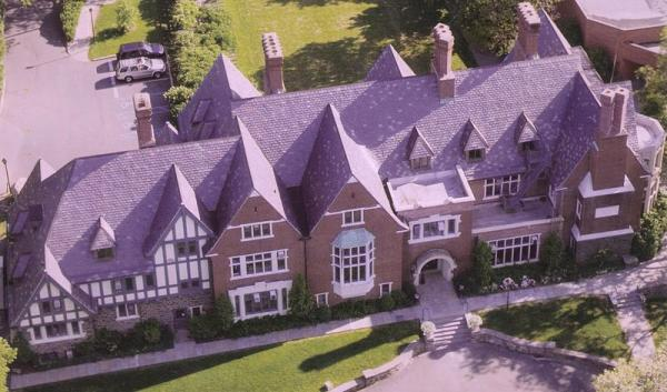Sarah Lawrence was the most expensive school in America in 2012, costing more than $60,000.