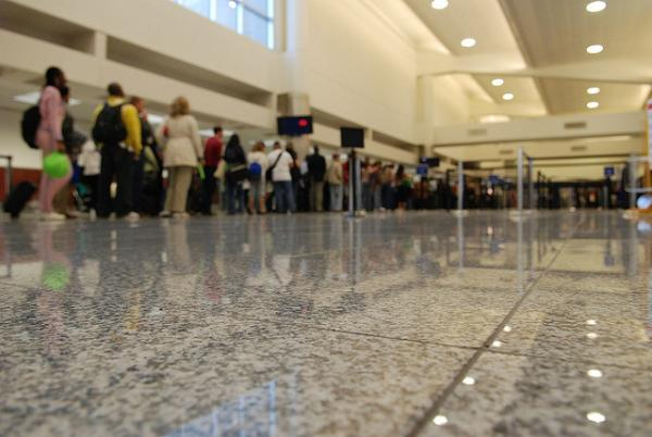The commodification of waiting in line at the airport isn't as unimportant as you might think.