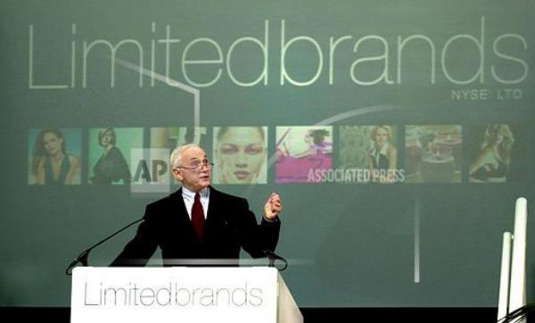 At 75, Les Wexner of Limited Brands is one of America's oldest CEOs.