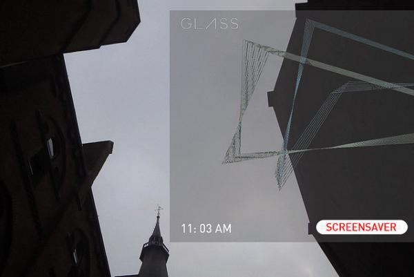Will technological advances like Google Glass make the real world seem less exciting?