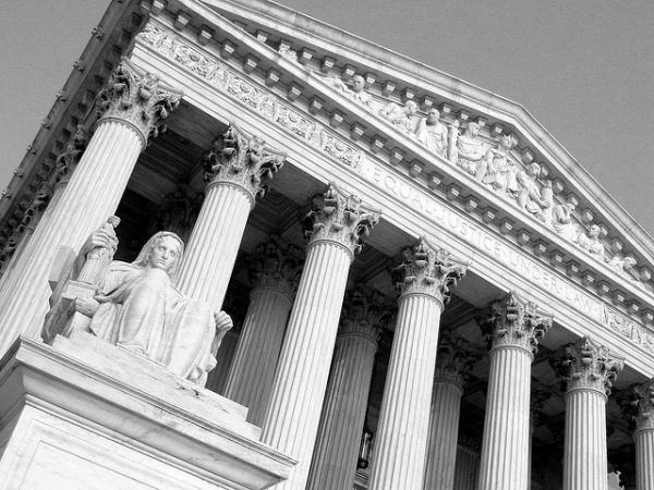 "The Supreme Court building is emblazoned with the phrase ""Equal Justice Under Law."" But has our reliance on free market models given the wealthy unfair access?"