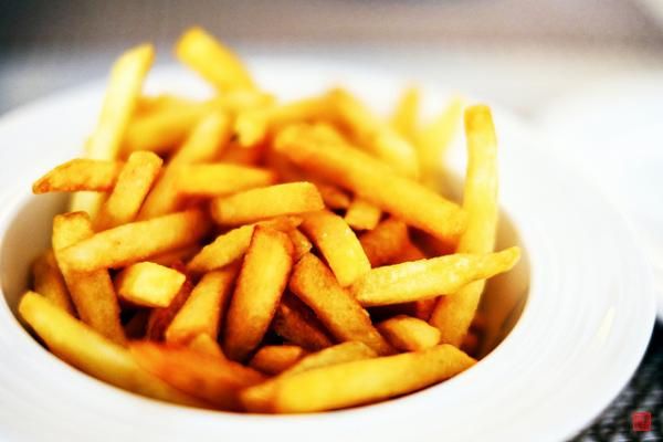 Are french fries the new meth? Okay, probably not. But they have more addictive properties than we think.