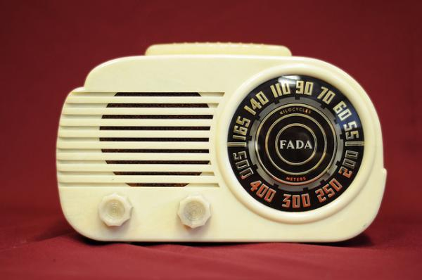 Tony Churnside and his team at the BBC are shaking up the way we listen to radio.