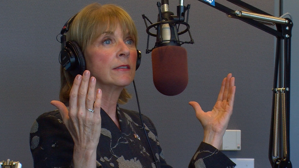 Attorney General Martha Coakley joined Jim Braude and Margery Eagan for an exit interview on Boston Public Radio.