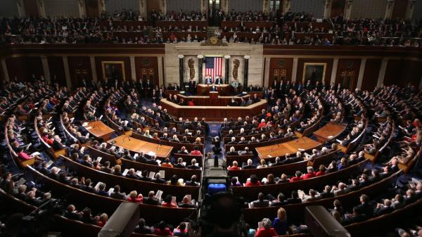 President Obama delivered his State of the Union address to Congress on Tuesday night.