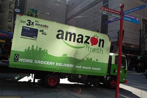 Amazon.com, more than a bookstore