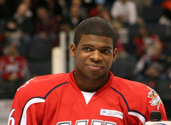 Montreal Canadiens defenseman P.K. Subban was the subject of racist tweets after scoring a game-winning goal against the Bruins. Revs. Emmett Price and Irene Monroe discussed the tweets.