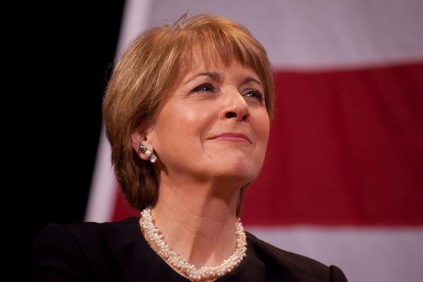 Attorney General Martha Coakley joined Jim and Margery on Boston Public Radio.
